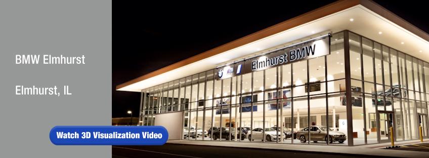 Facility Slider BMW 3D video 2